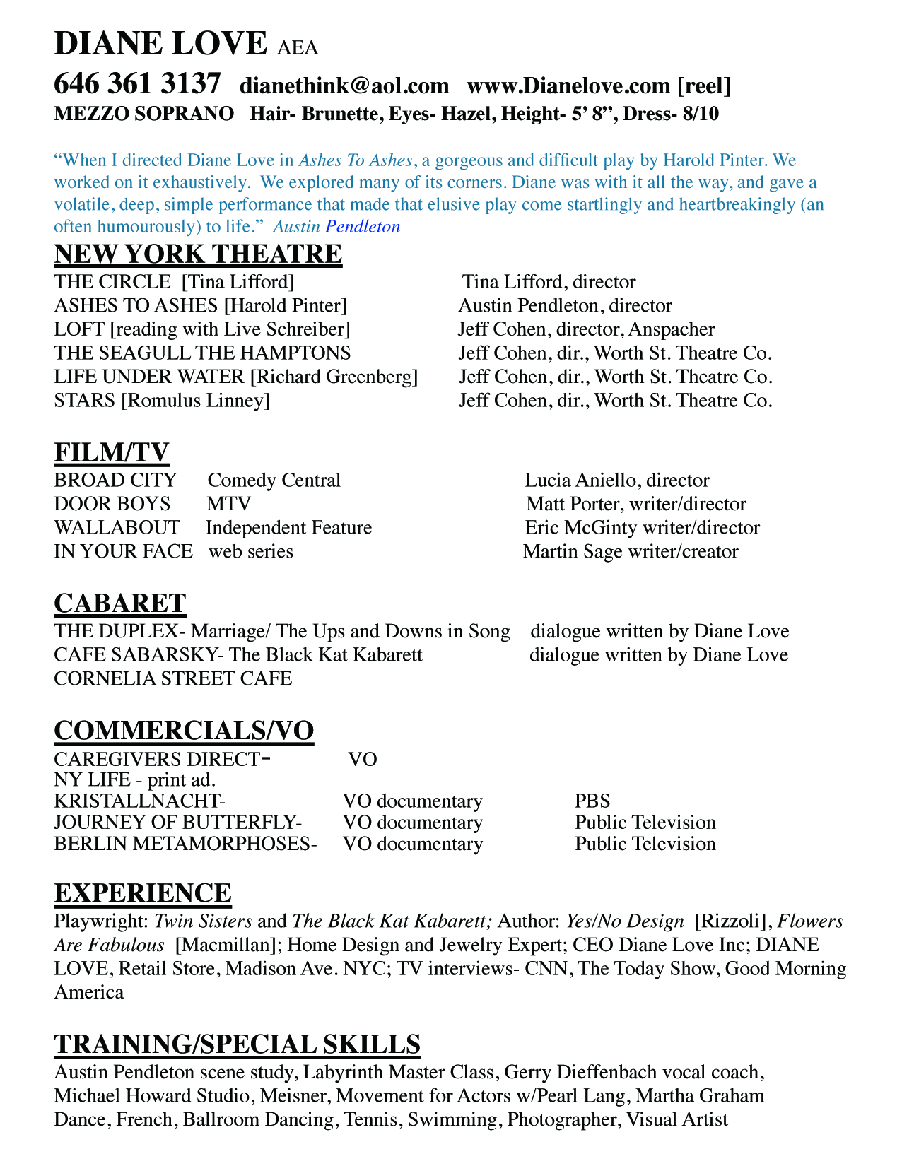 DIANE LOVE ACTING RESUME 2019   pdf -01.jpg
