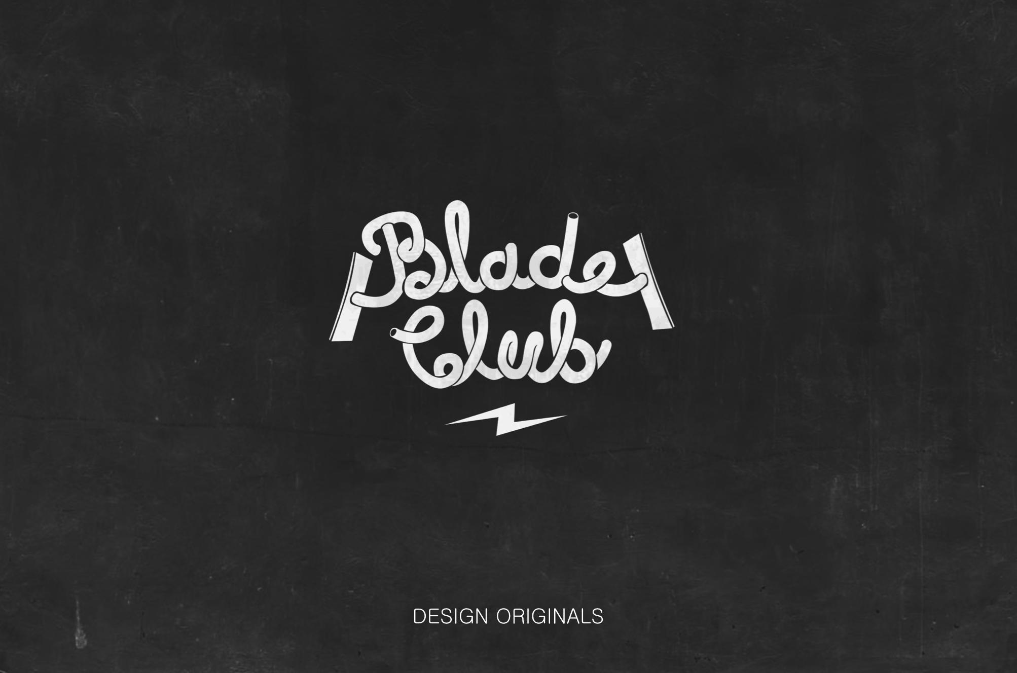 blade club