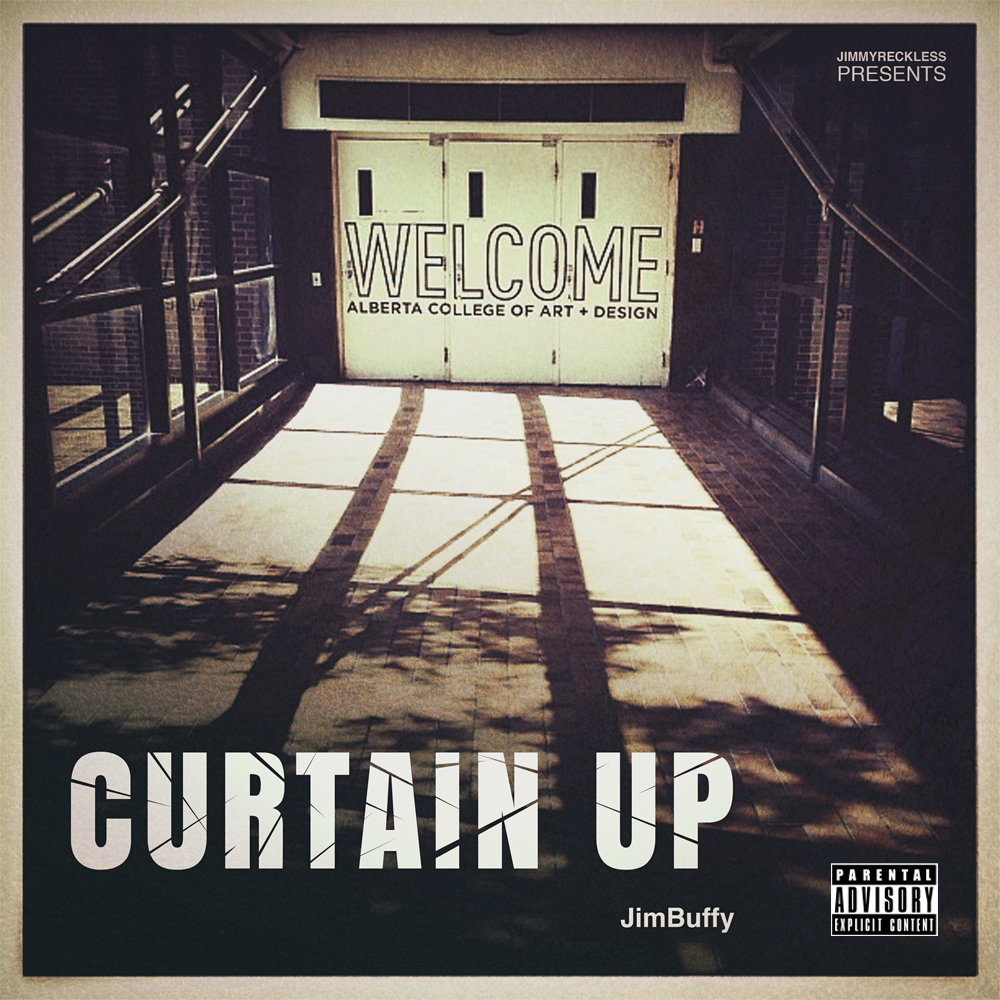 CURTAIN UP (DELUXE)
