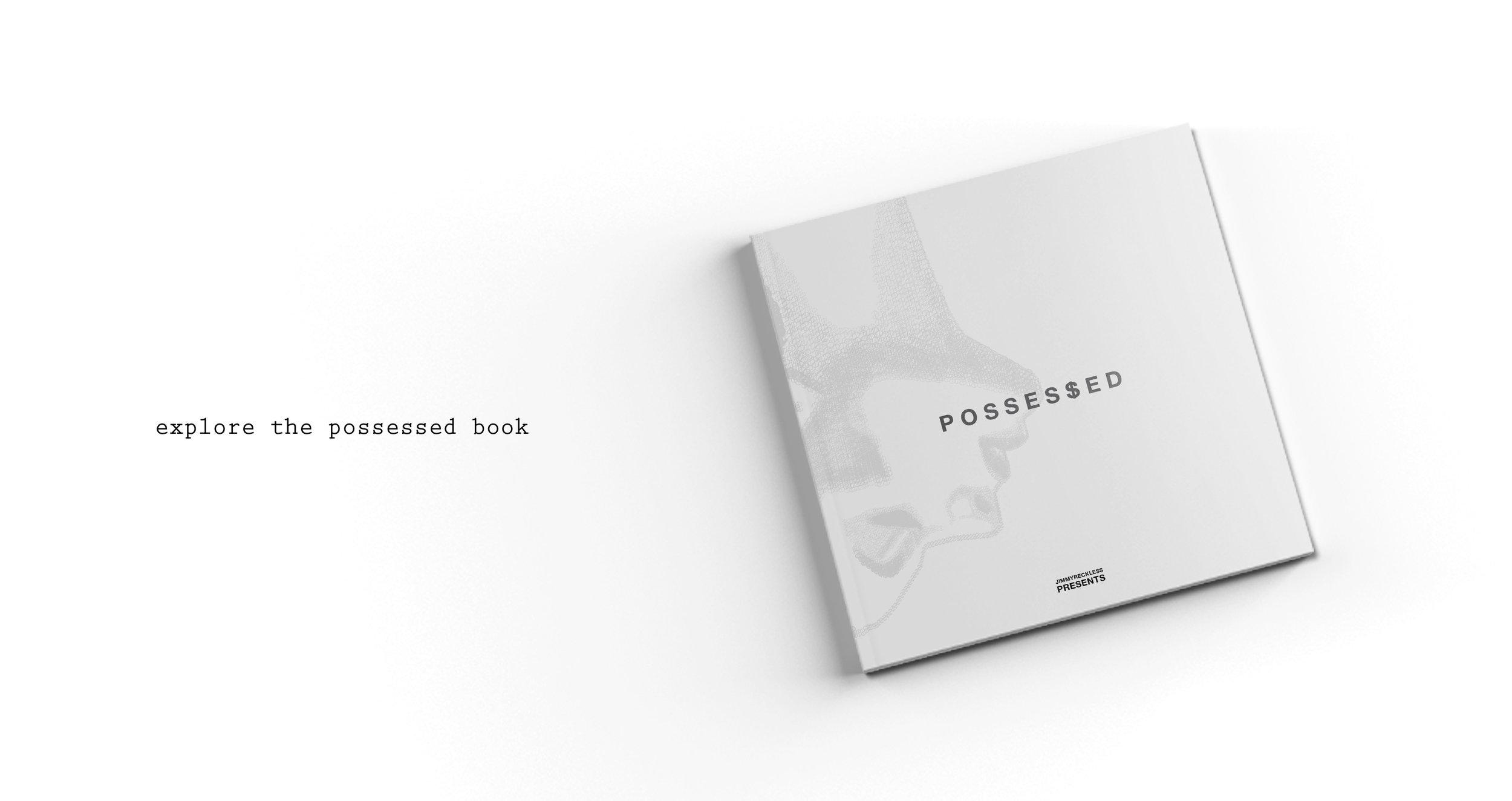 Explore the Possessed Book