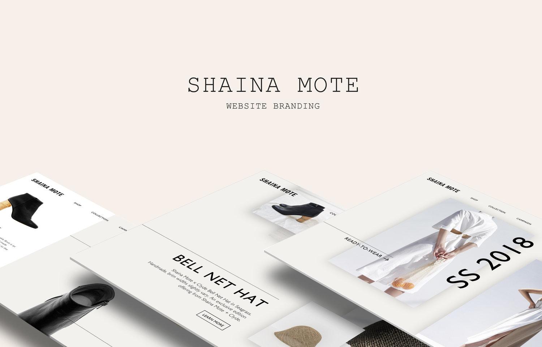 SHAINA MOTE
