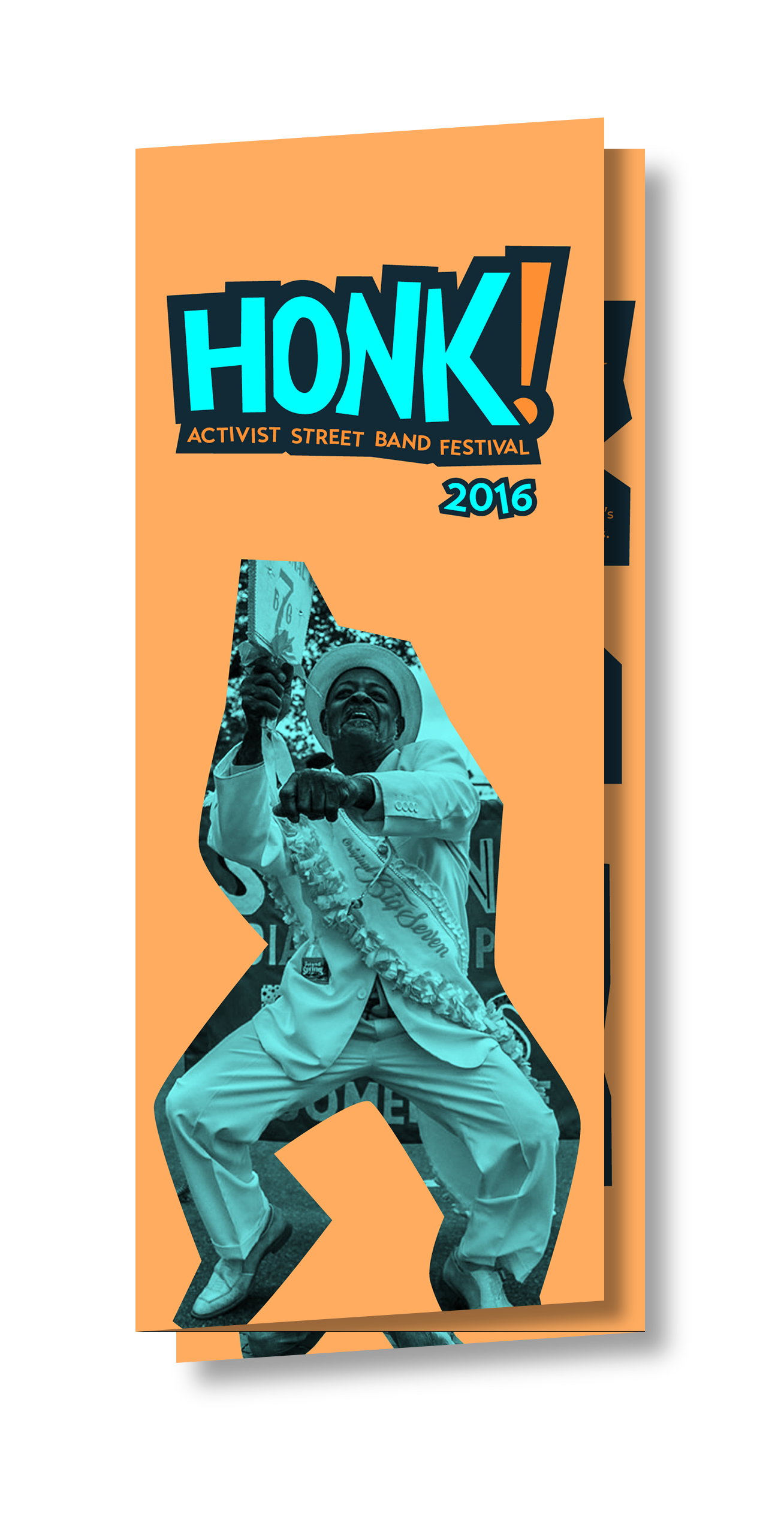 Brochure - Cover