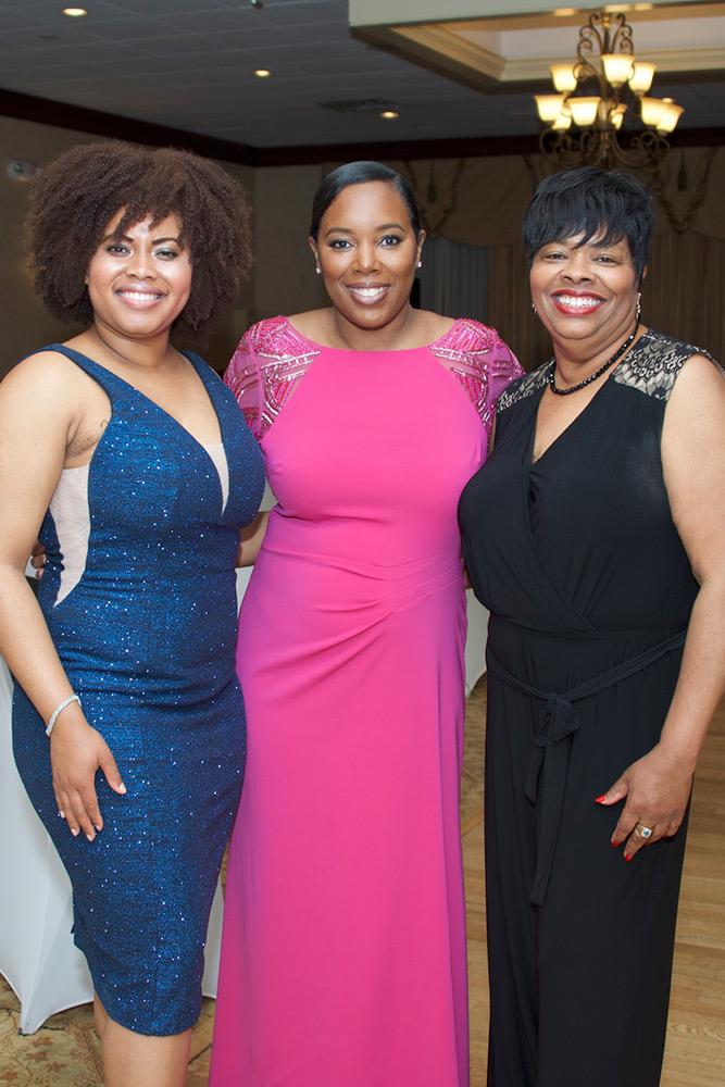 2nd AnnualBenefit Gala: - Melanin Bright, Shine the Light