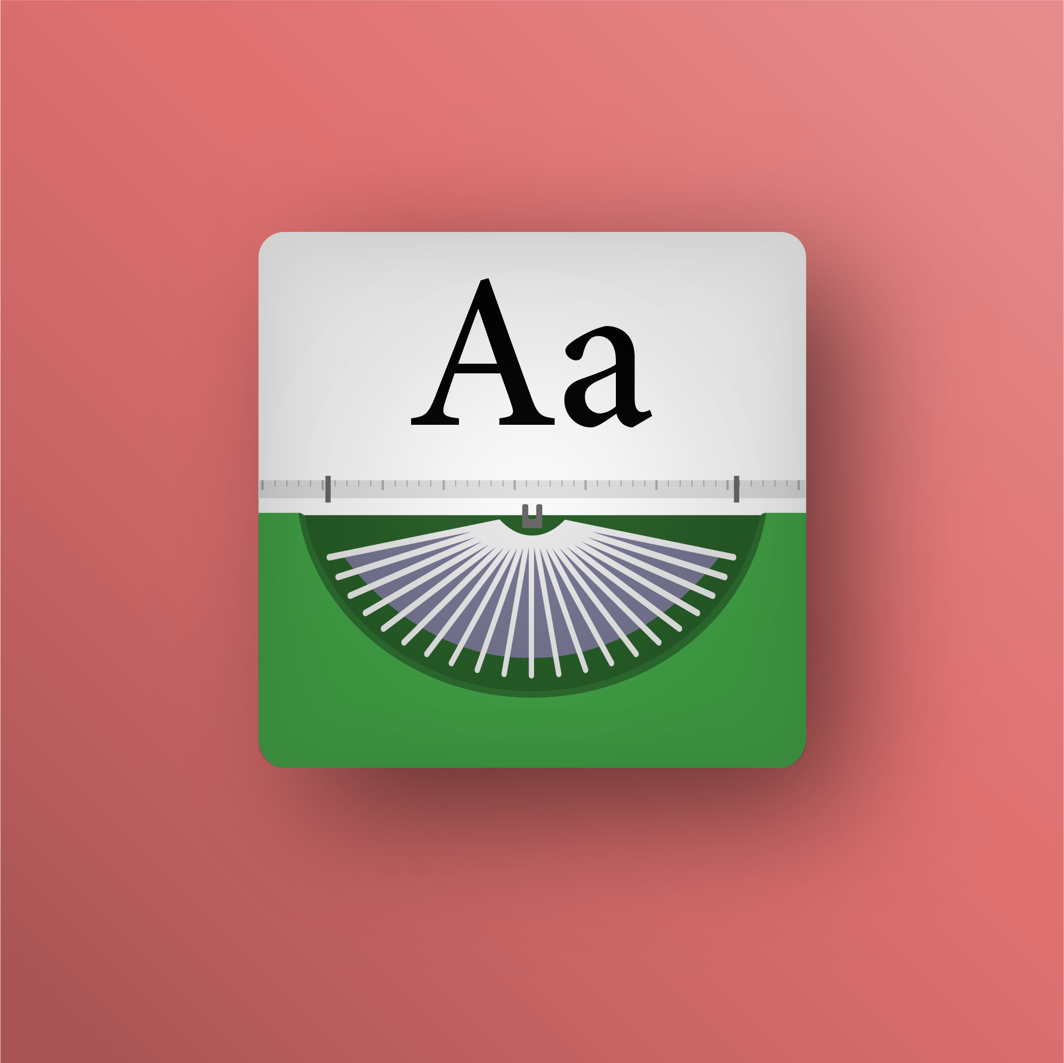 Day #5: App Icon