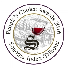 Sonoma valley index-tribune
