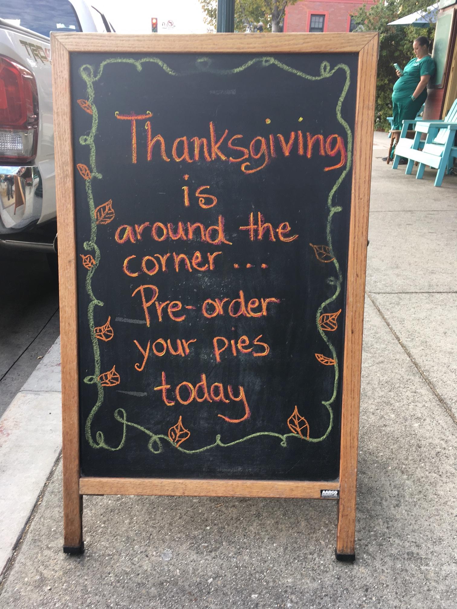 South Pasadena Street Sign