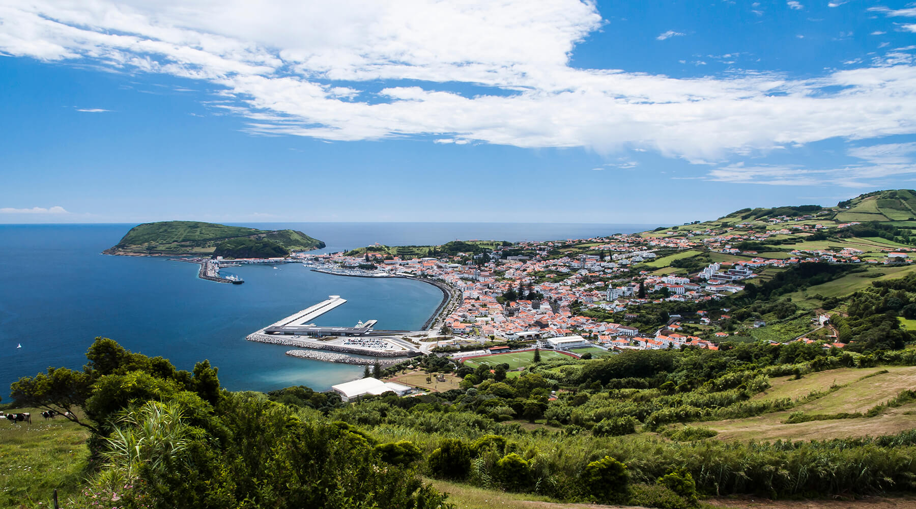 Our Story - Azores Islands, Portugal