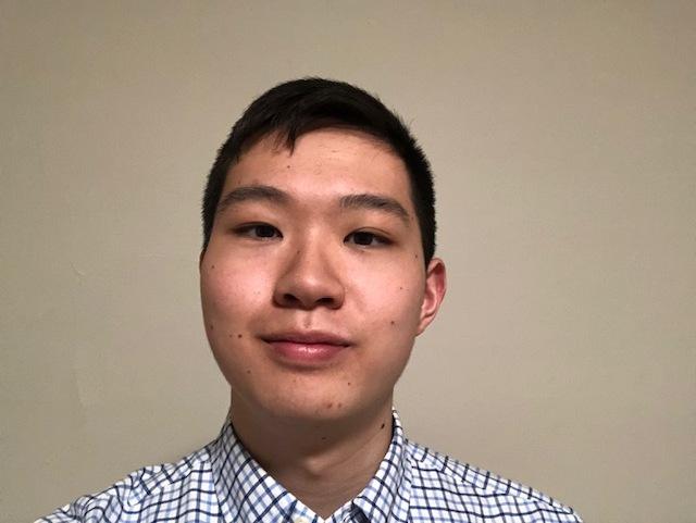 Alvin Zhang   Princeton University