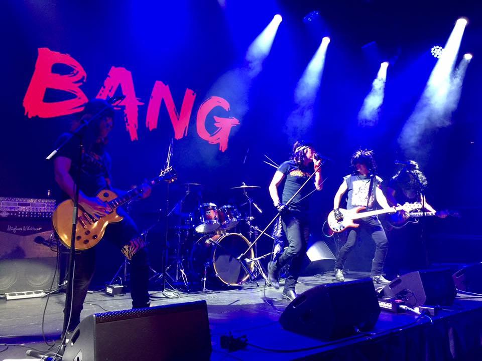 BANG ATX