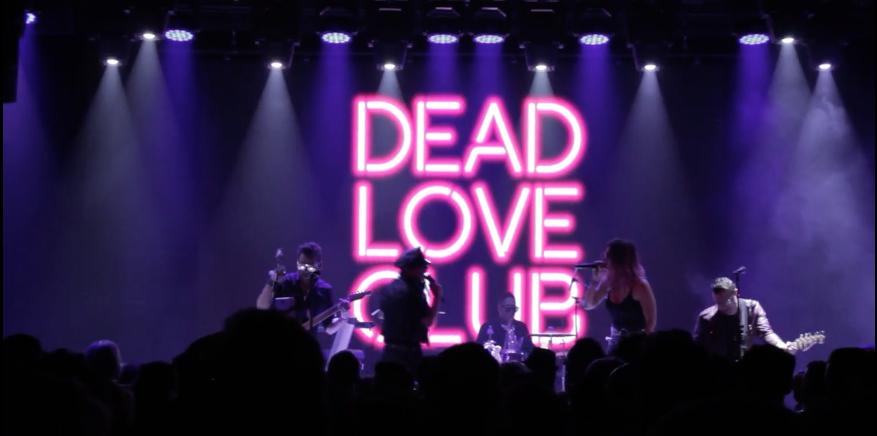 DEAD LOVE CLUB