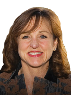 Susan Ford Dorsey