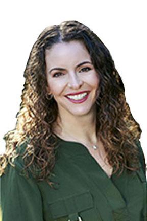 Michelle Sandberg