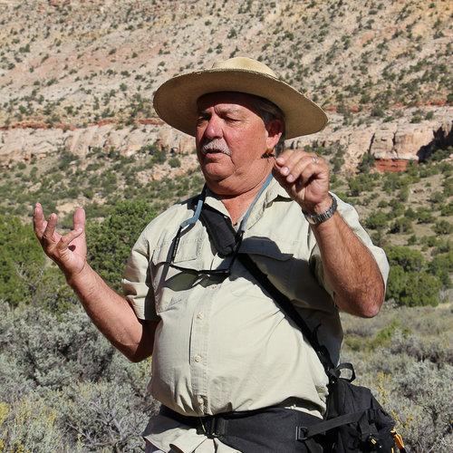 Roger Clark   Grand Canyon Program Dir.,  Grand Canyon Trust   Flagstaff, AZ  October 1-7, 2016