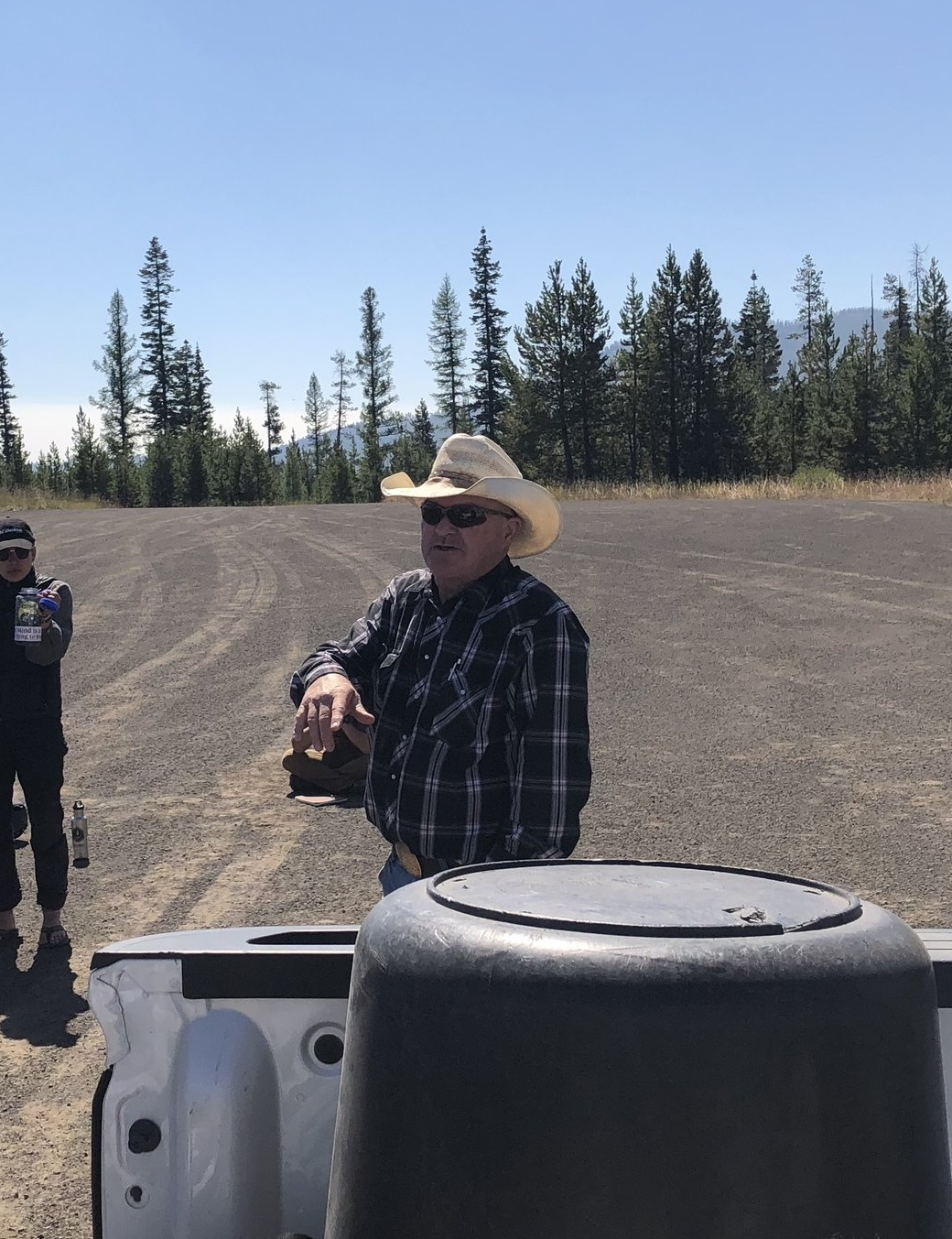 Rod Childers,    BIO    Cattle Rancher  Joseph, OR