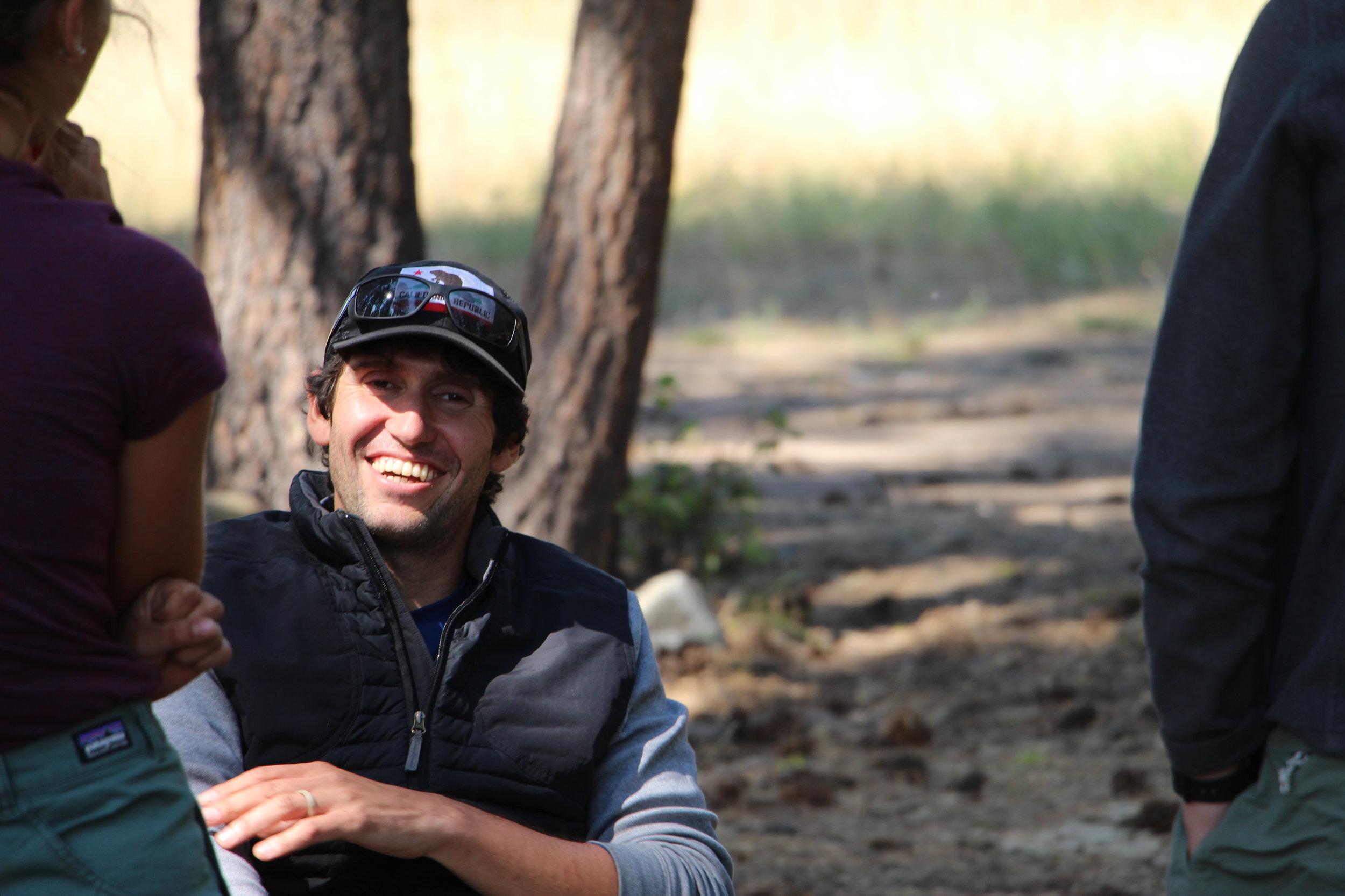 Ben Goldfarb,    BIO    Author/Journalist  Spokane, WA