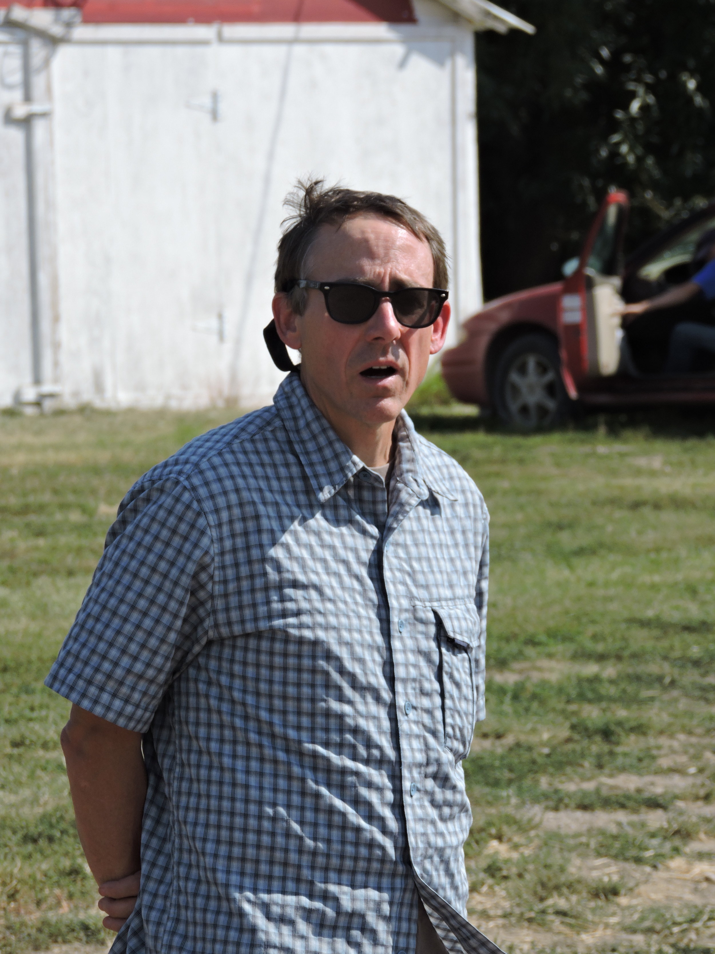 Todd Wilkinson,    BIO    Journalist and Writer  Founder,  Mountain Journal   Bozeman, MT