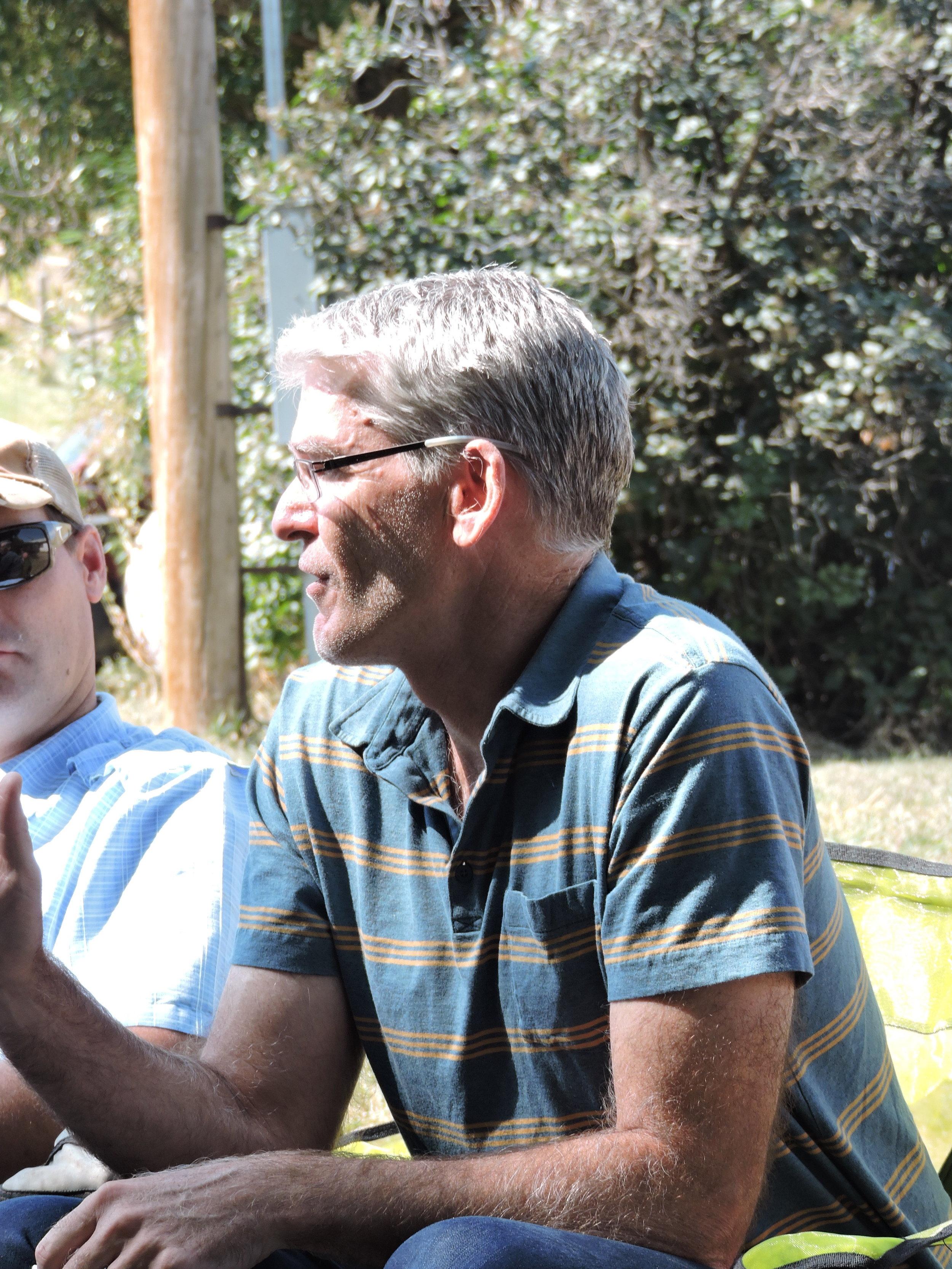 Mark Haggerty,    BIO    Economist and Author, Headwaters Economics  Bozeman, MT