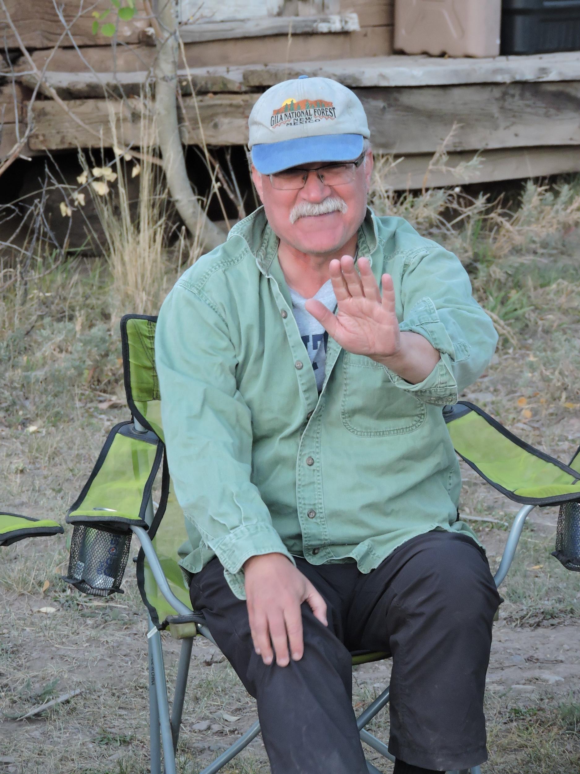 Steven Daniels   Professor of Sociology, Utah State University  Meeting Facilitator  Logan, UT