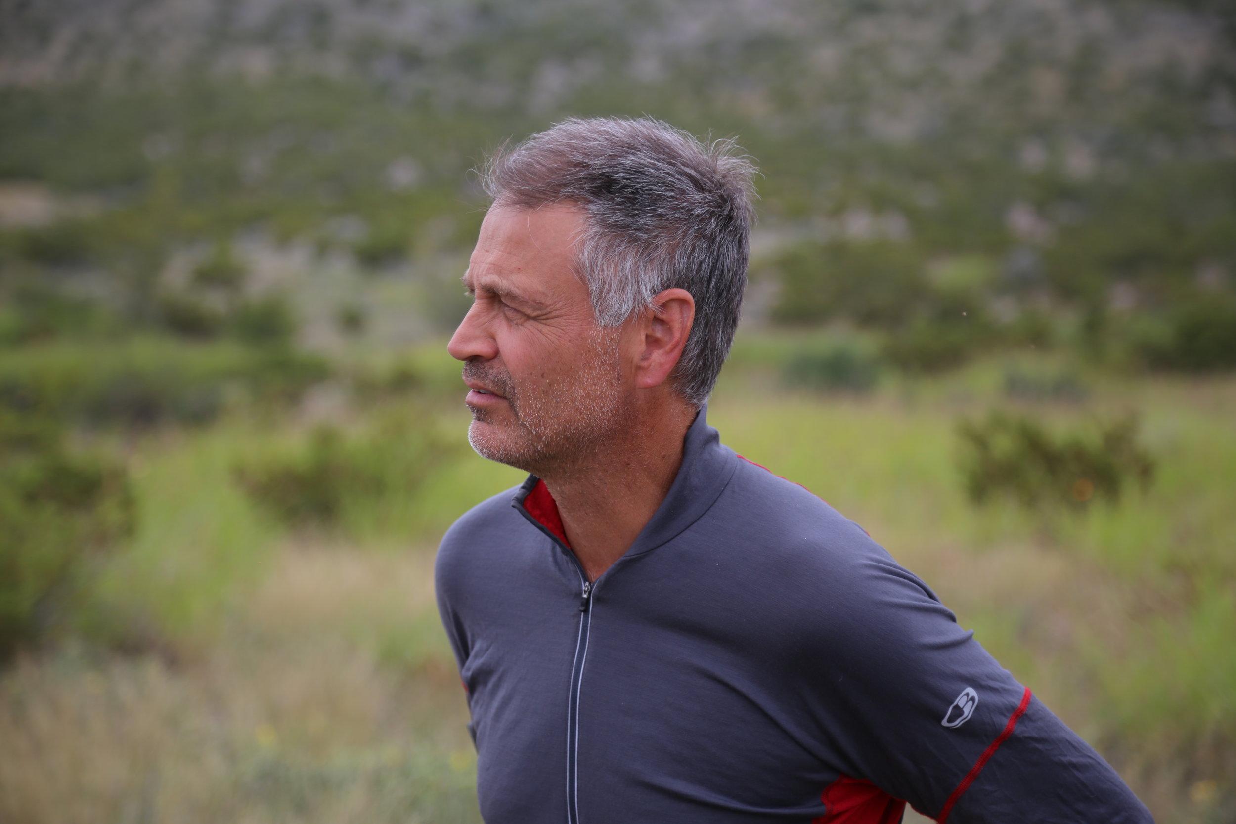Paul Arbetan,    BIO    Biologist, Natural Heritage New Mexico  Albuquerque, NM