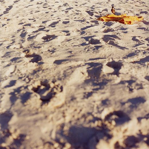Sand Pockets