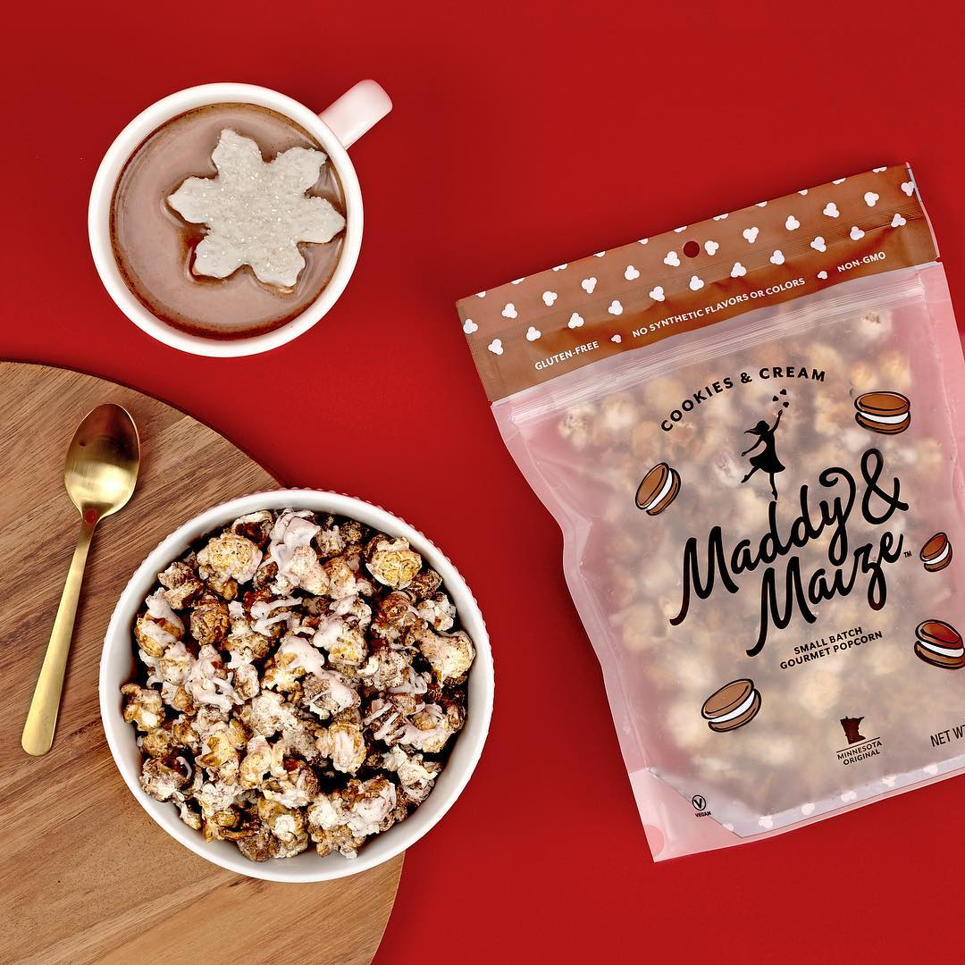 maddy and maize cookies and cream popcorn.jpg