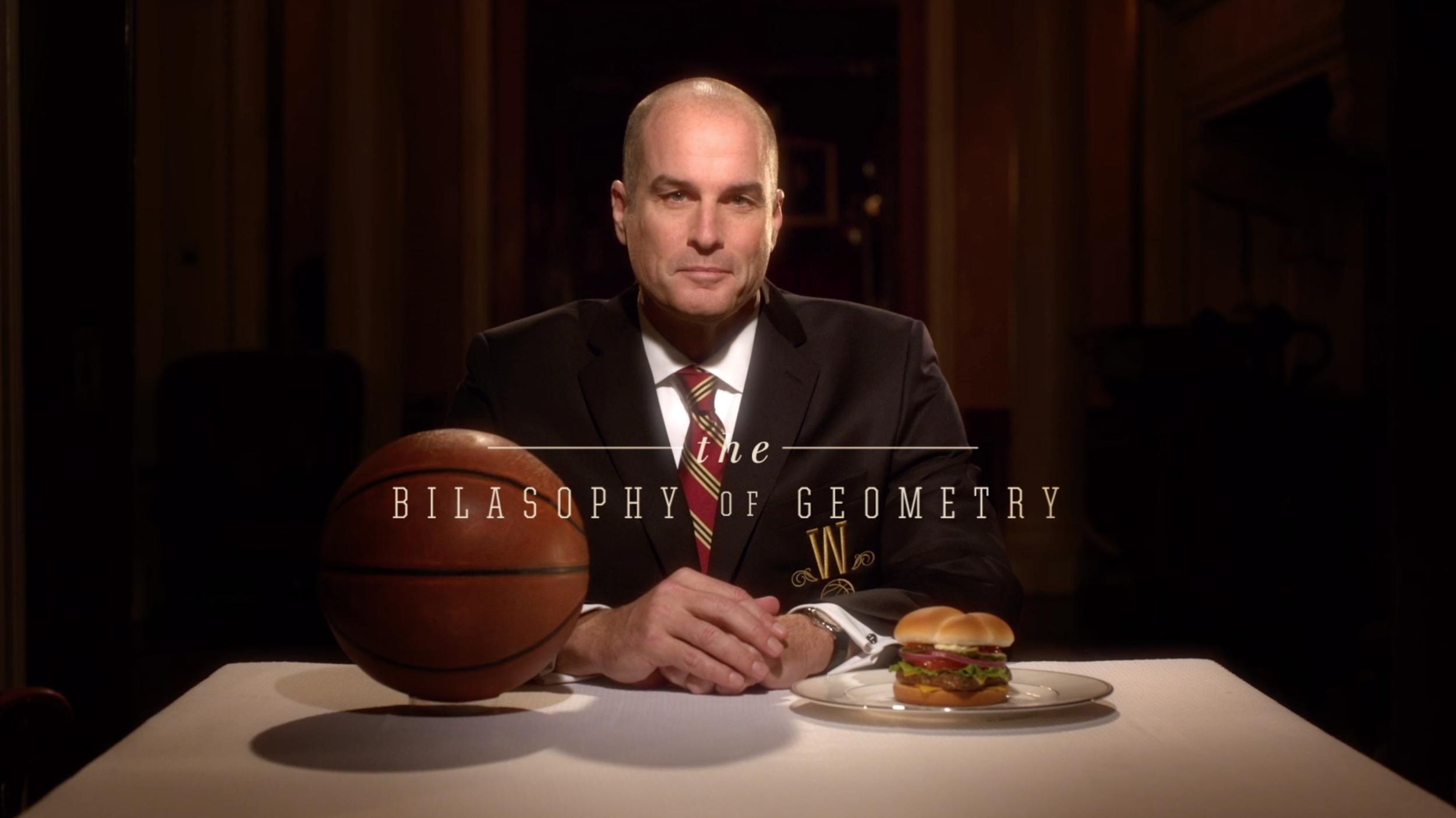 ESPN Wendy's: Geometry