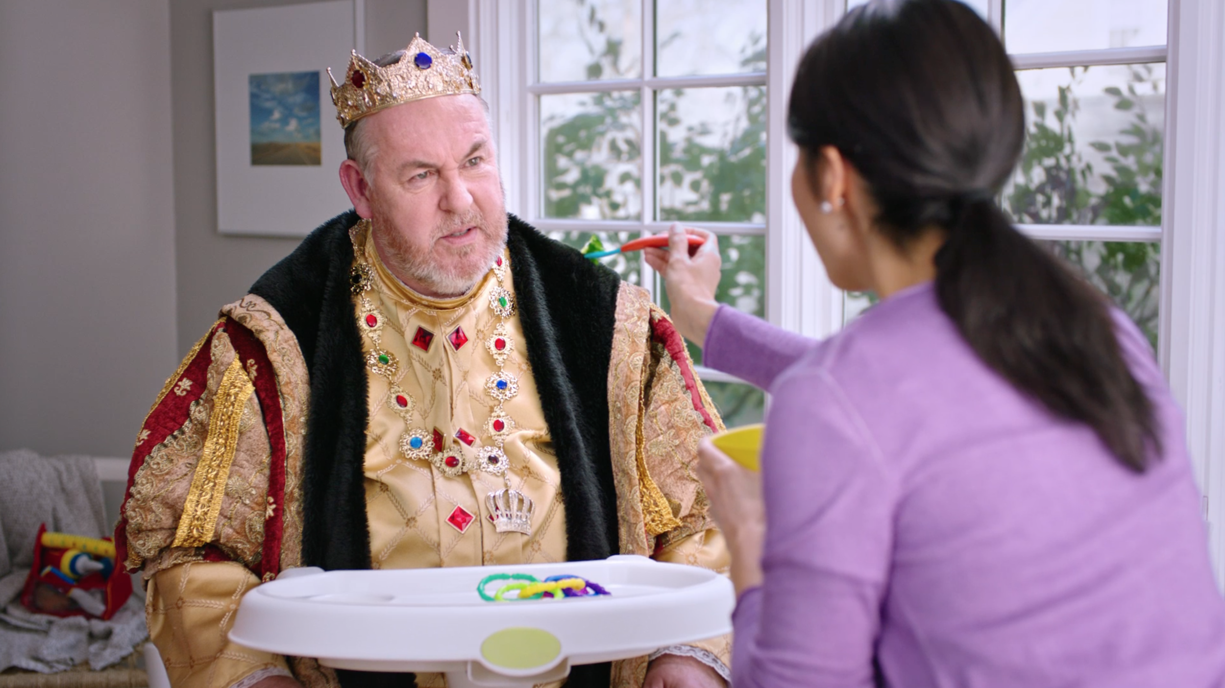 Similac: Your Highness