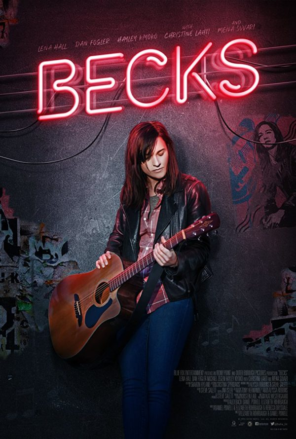Ahead of its release next month, a trailer has arrived online for directors Daniel Powell and Elizabeth Rohrbaugh's romantic drama  Becks , which stars Lena Hall, Mena Suvari, Christine Lahti, Dan Fogler, Hayley Kiyoko and Natalie Gold. Read the whole article and watch the trailer  here .