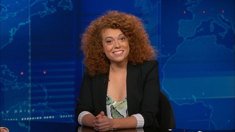 """Michelle Wolf has signed on to host her own weekly  Netflix late-night series, the streaming giant announced Monday.  Wolf is best known for her role as a contributor on """"The Daily Show with Trevor Noah,"""" a position she has held since 2016. She recently debuted her first HBO stand up comedy special, """" Michelle Wolf : Nice Lady."""" She has also worked as a writer on """"Late Night with Seth Meyers"""" in addition to her work as a stand up.  Read the rest of the article  here."""