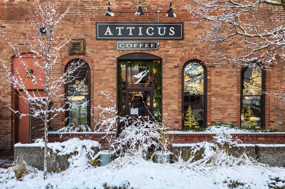 Atticus Coffee & Gifts
