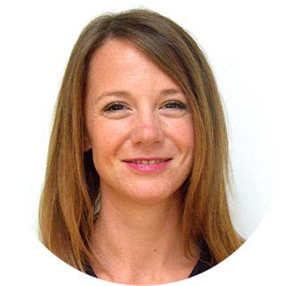 Kelly Robinson, Workplace Designer
