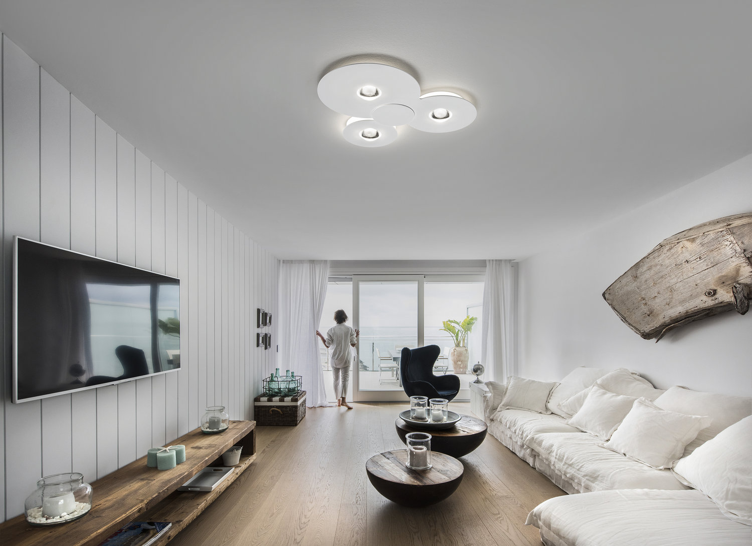 Ceiling Lights - Browse our range of ceiling mounted lights