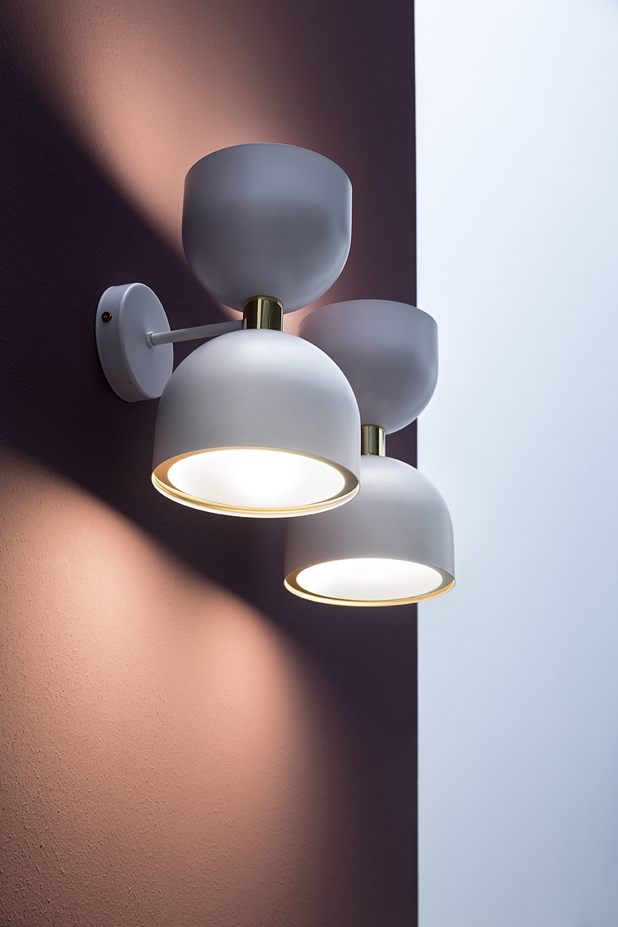 Wall Lights - Browse our range of wall lights