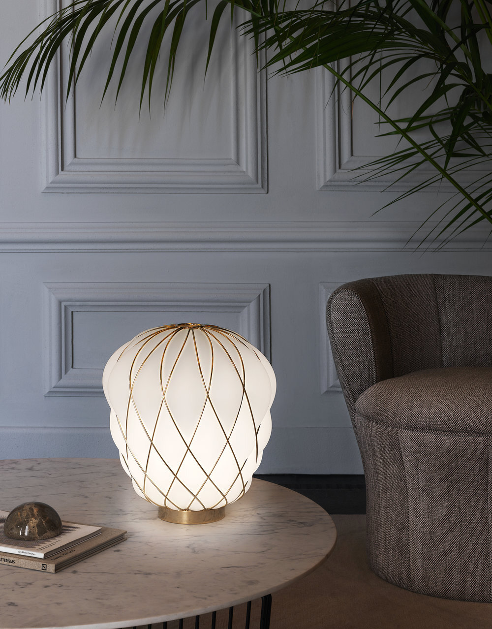 Table lamps  - Browse the most iconic table lamps