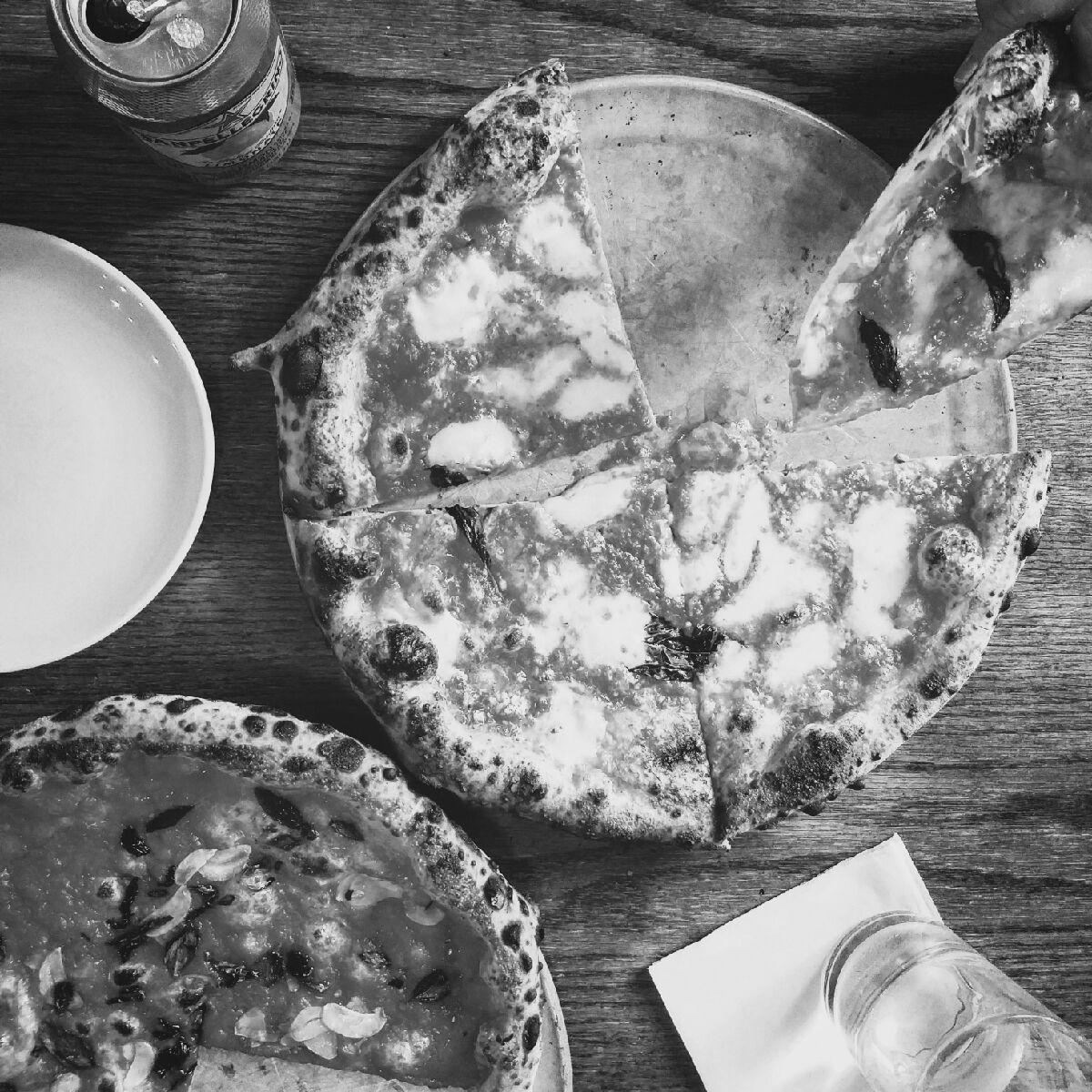 Tuesday - All regular menu pizzas $10