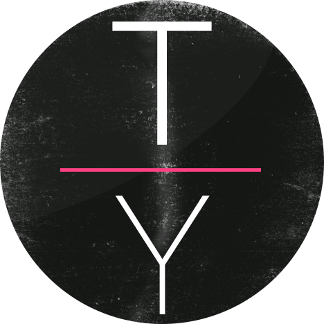 Ty The Girl logo circle.png