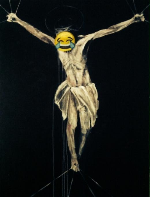 Christ Forgotten