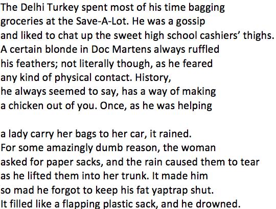 Short Happy Life Poem