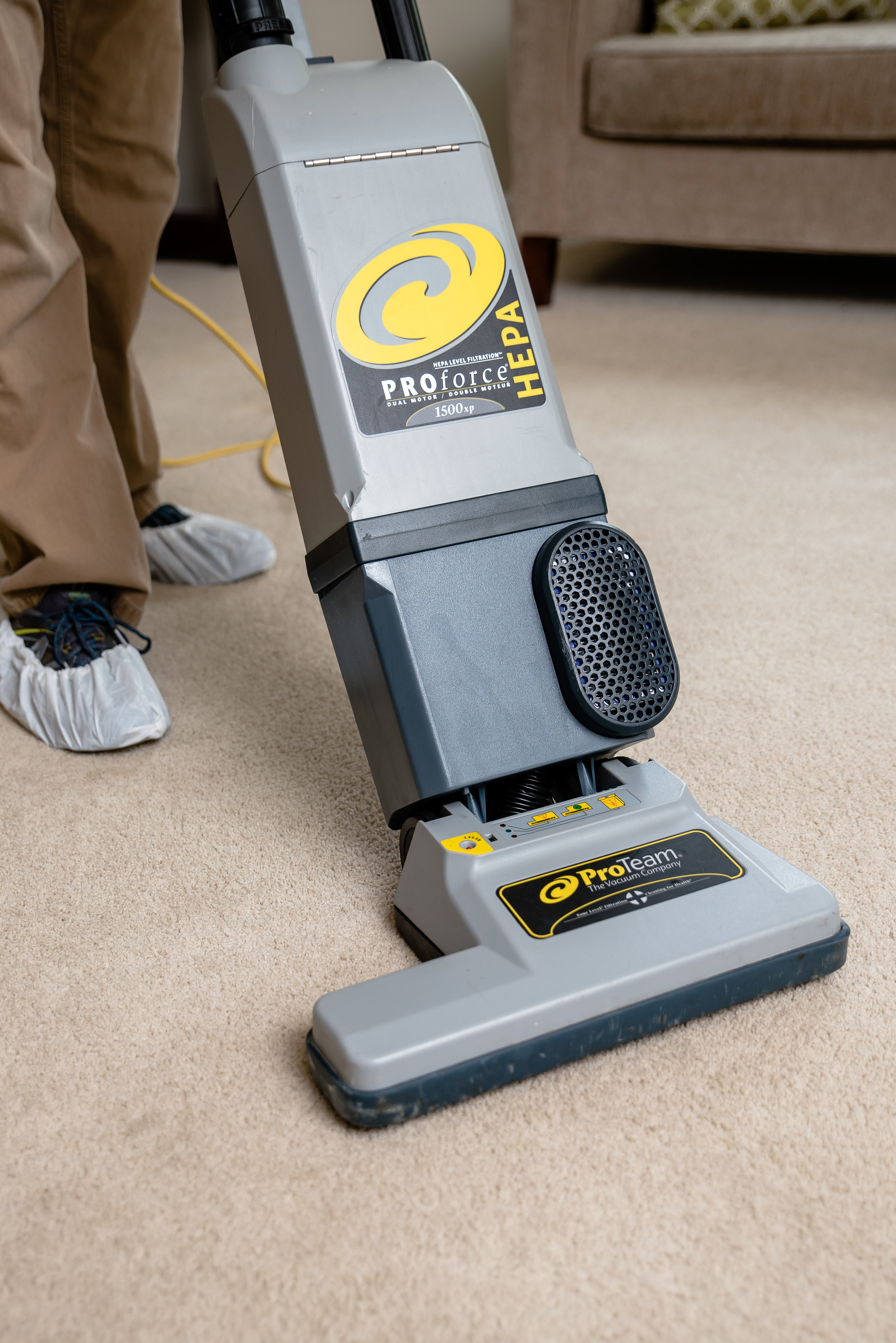 Edmonds carpet vacuum cleaning