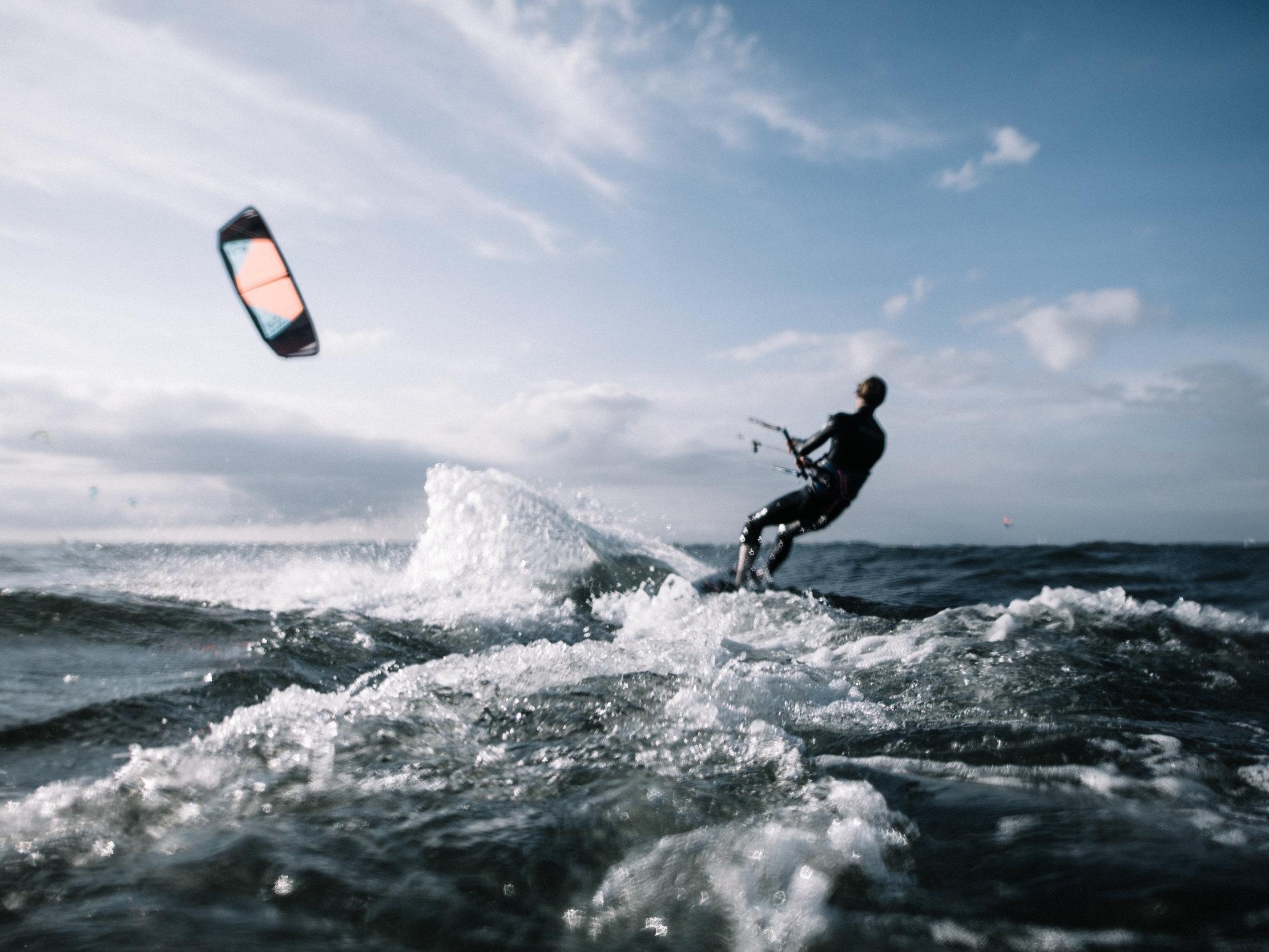 shred-kite