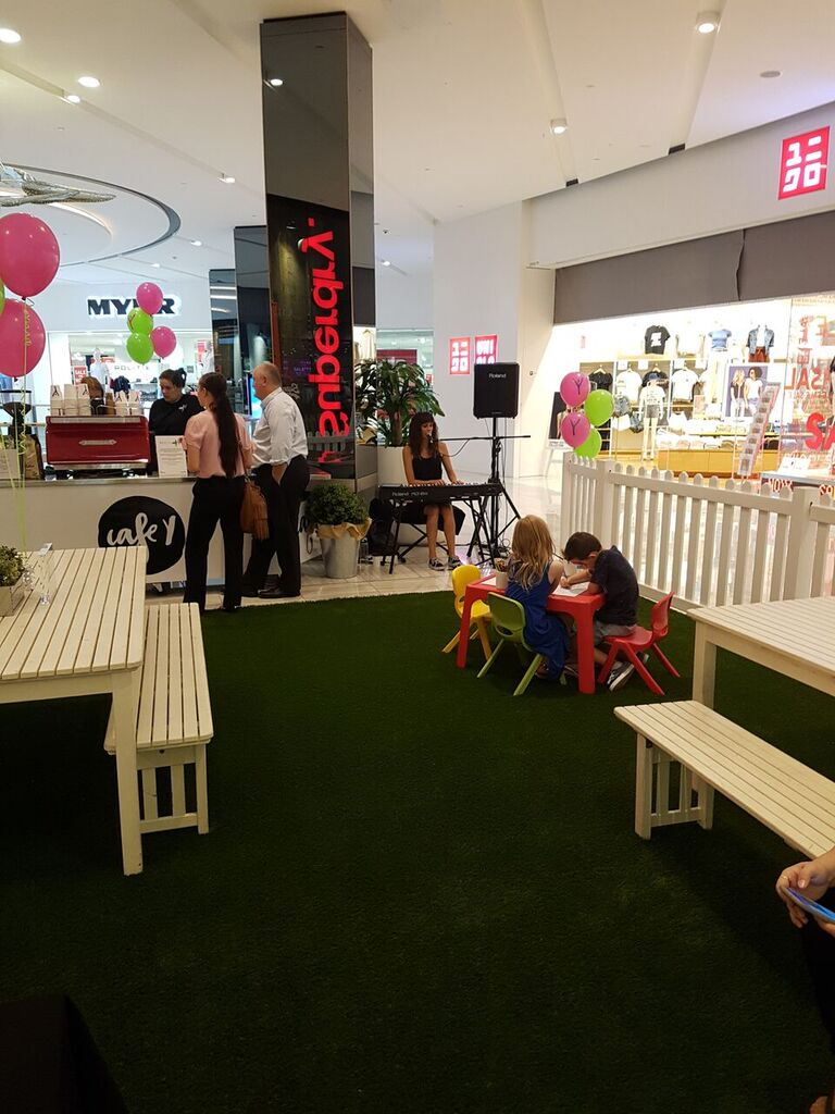Westfield Synthetic Grass