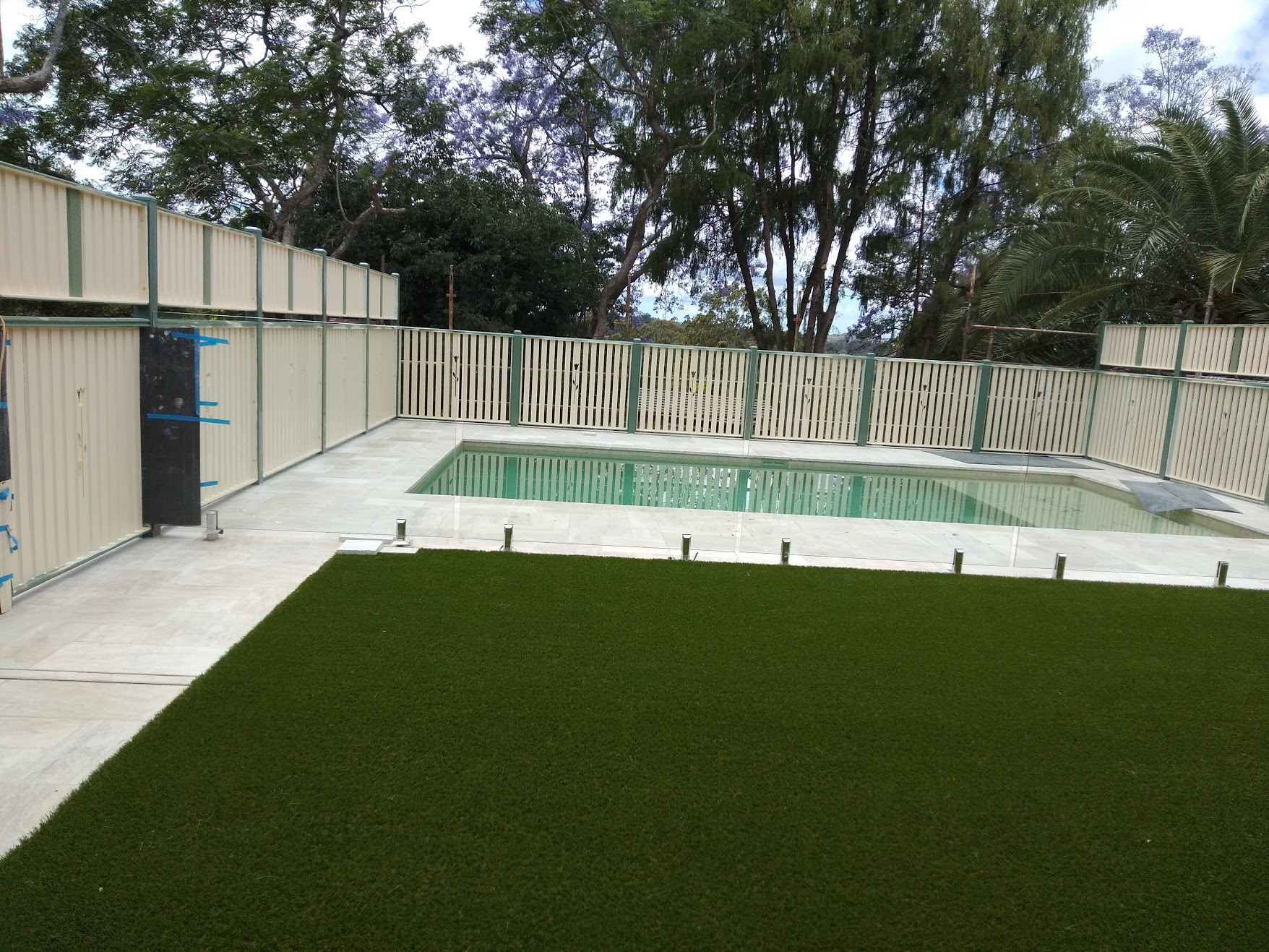 synthetic grass#royal grass#kids playground