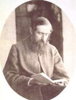 """BISHOP BROMBY, THE BUILDER AND A LEADING TEACHER OF TEACHERS   In 1869, the Church rented 26 Fitzroy Place and then named it Bishopscourt. After much debate, the Church bought the house in 1876: """"every Australian Diocese, I believe, has erected a suitable residence for the Bishop except Tasmania…An opportunity now offers itself for the purchase of the House which I now occupy, standing upon nearly three acres of ground"""". Bromby offered £200 of his salary to help fund the purchase."""