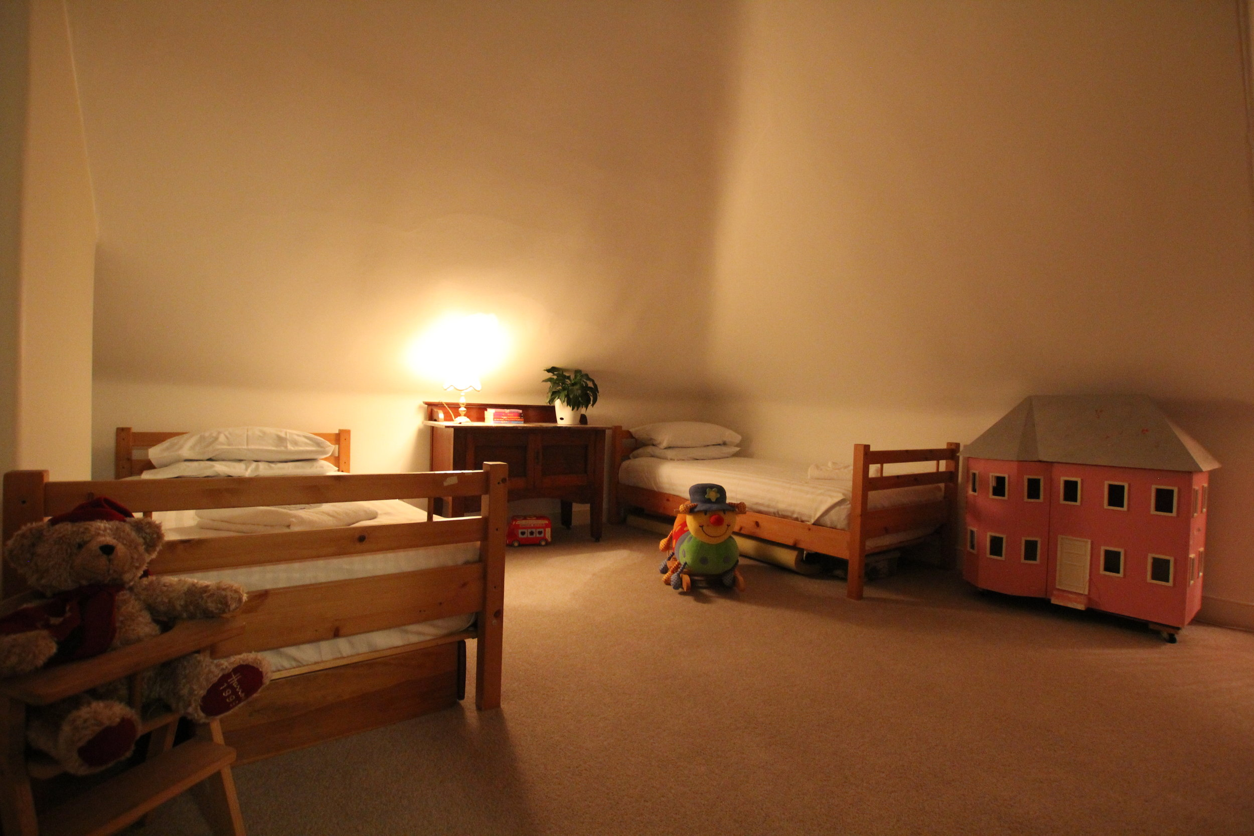 2nd Fl Bedroom 3