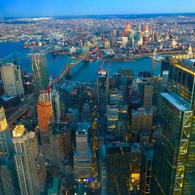 #nyc #oneworldtradecenter #oneworldtrade #newyork