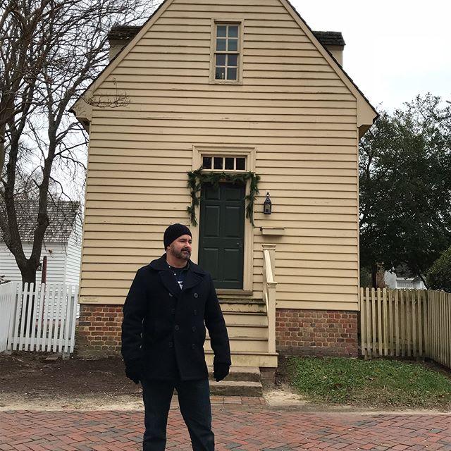 #Colonialwilliamsburg #virginia #history #americanrevolution