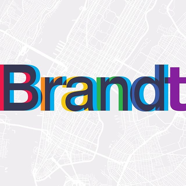#pride #brandtbrand #branding #design #pridelogo #nyc #nycdesign #stonewall