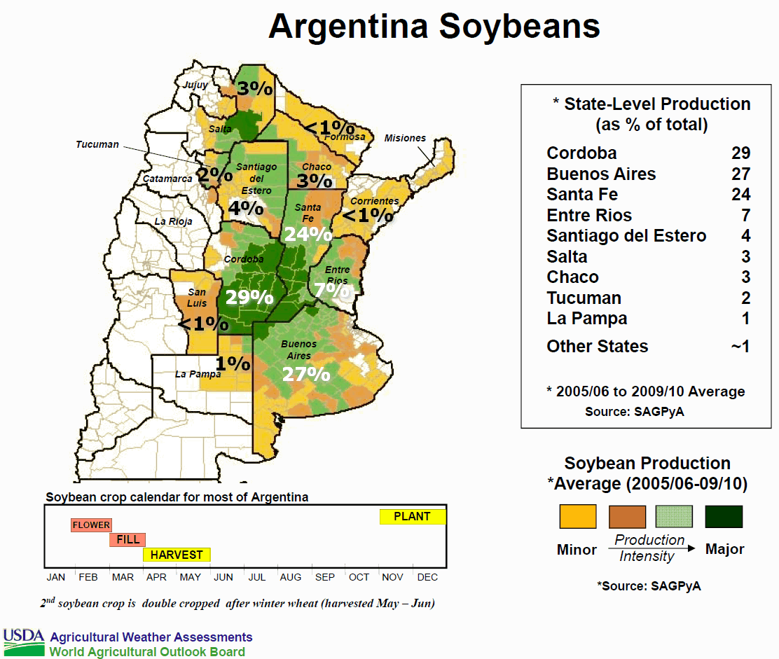Argentina Soybeans Crop Map.png