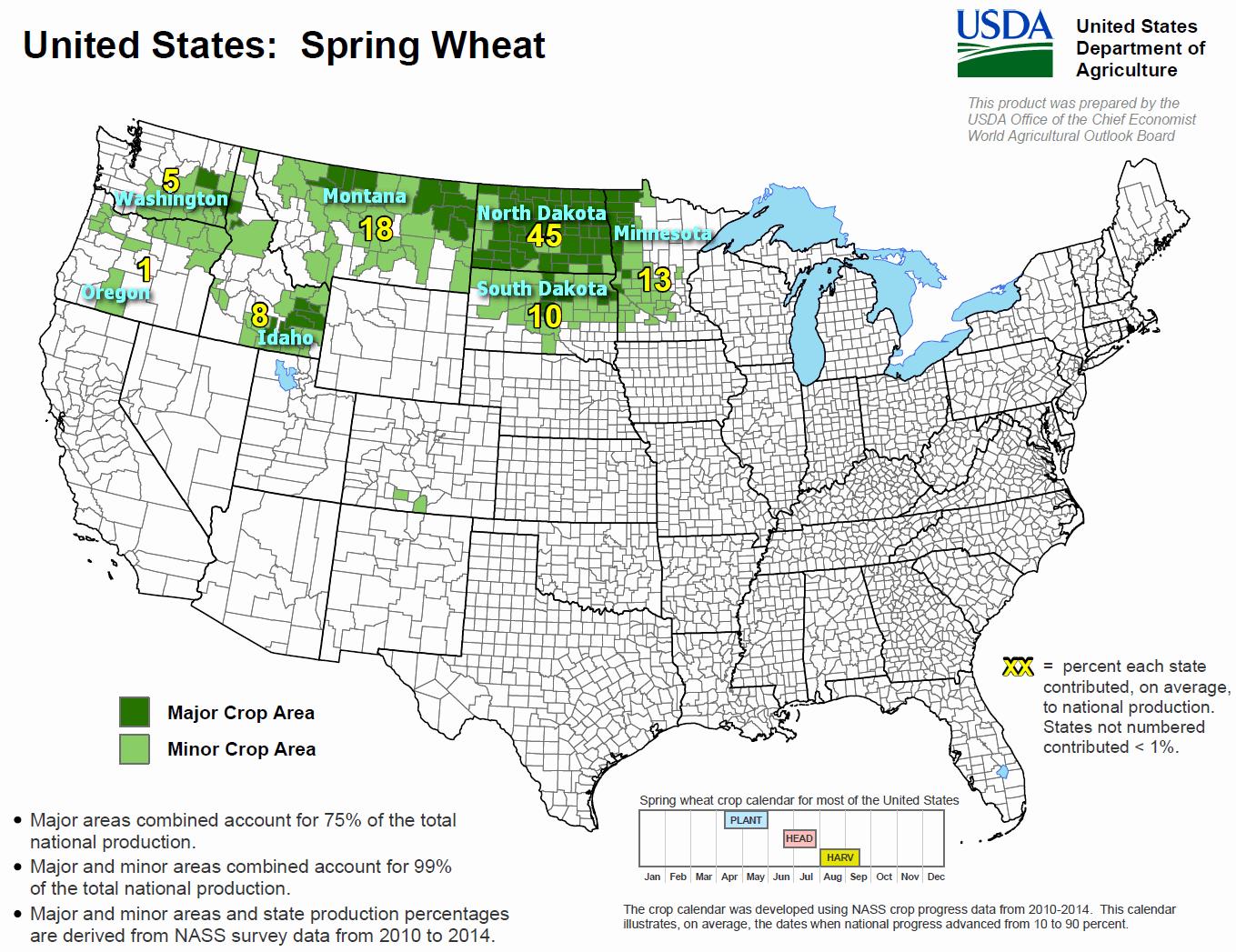 U.S. Spring Wheat Crop Map.png