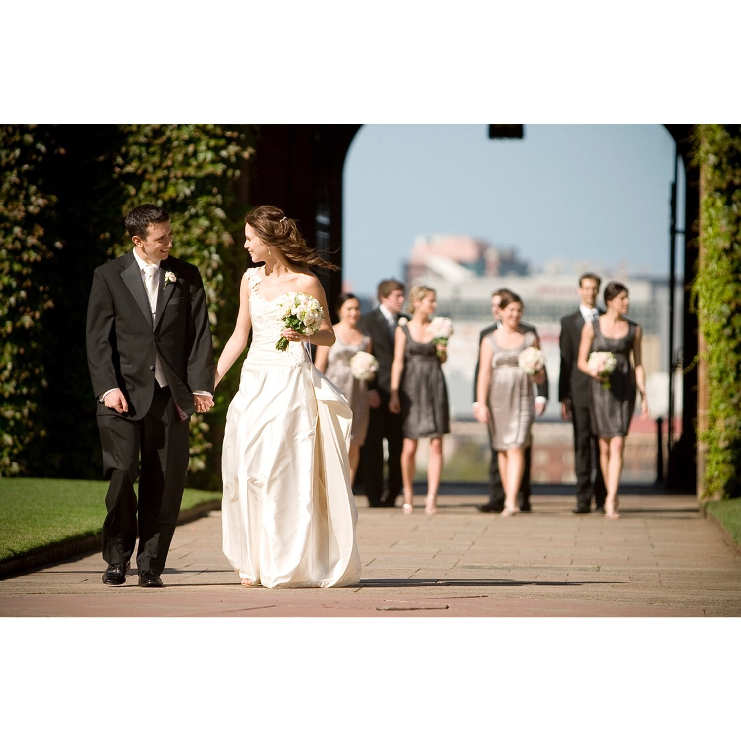 Wedding Photography by Christopher Hayles